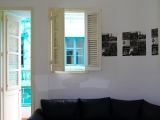 Living room / Le salon / Sala comedor
